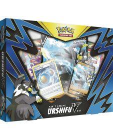 Pokémon Box da Collezione Urshifu Pluricolpo-V | Pokémon-V