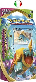 Pokémon Mazzo Voltaggio Sfolgorante Spada e Scudo Drednaw | Pokémon