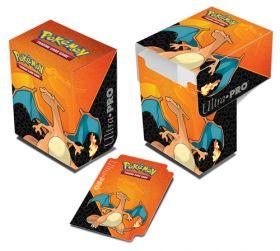 Pokémon Ultra Pro Porta Mazzo Verticale Great Ball | Pokémon