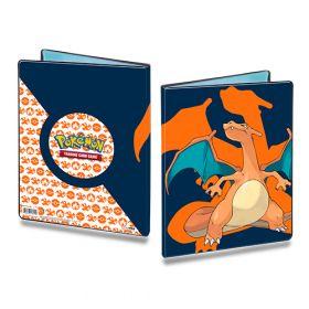 Pokémon ULTRA Pro Portfolio Charizard | Pokémon