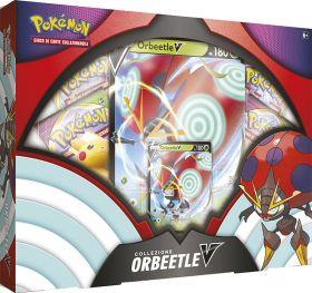 Pokémon V Box da Collezione Orbeetle-V