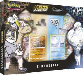 Pokémon Collezione Speciale Chirchester | Coalossal Lapras