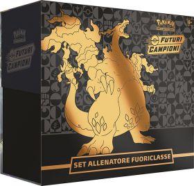 Pokémon Set Allenatore Fuoriclasse Futuri Campioni