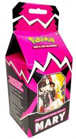 Pokémon Collezione Torneo Premium Mary | Gioco di Carte Collezionabili
