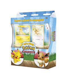 Pokémon Mazzo Let's Play Pikachu Eevee | Pokemon