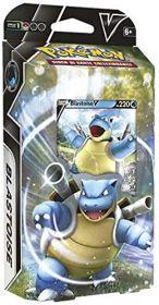 Pokémon Mazzo Lotte V Blastoise-V | Pokémon-V