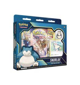 Pokémon Box da Collezione Pin Collection Snorlax | Pokémon-V