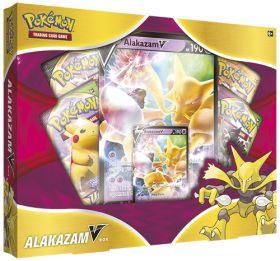 Pokémon Box da Collezione Alakazam-V | Pokémon-V