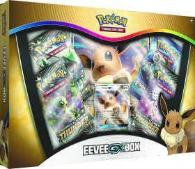 Pokémon GX Eevee-GX Box da Collezione