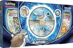 Pokémon GX Blastoise-GX Box da Collezione su ARSLUDICA.com