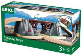 Ponte Pericolante 33391 (BRIO Expansion)