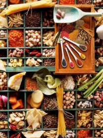 Potpourri in Cucina (Puzzle 1000 pezzi Schmidt)