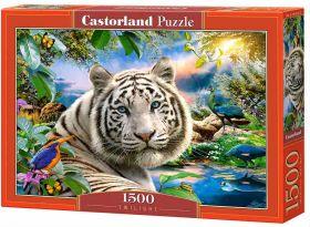 Twilight (Puzzle 1500 pezzi Castorland)