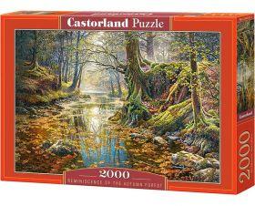 Puzzle 2000 pezzi General Merchandise | Puzzle Composizioni