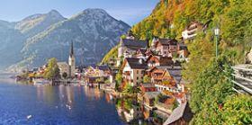 Hallstatt, Austria (Puzzle 4000 pezzi Castorland)