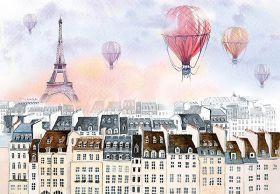 Puzzle 300 Pezzi Ravensburger Moment Ballons | Puzzle Fantasy