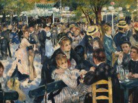 Puzzle Arte 1000 pezzi Clementoni Renoir Bal du Moulin de la Galette