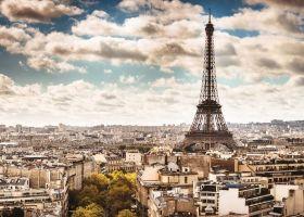 Puzzle 1000 pezzi Paris Ravensburger su ARSLUDICA.com