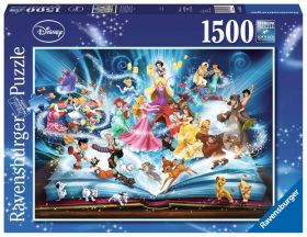 Il Magico Libro Delle Fiabe Disney