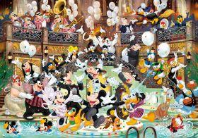Puzzle Disney 6000 pezzi Clementoni Disney Gala