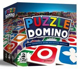 Puzzle Domino Gioco da Tavolo