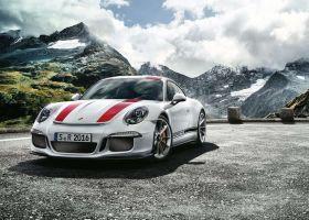 Puzzle Fotografia 1000 pezzi Ravensburger Porsche 911 su ARSLUDICA.com