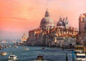 Puzzle Paesaggi 1000 pezzi Ravensburger Italia Mediterranea