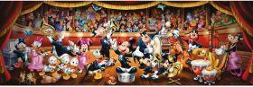 Puzzle 1000 pezzi Disney Orchestra Clementoni su ARSLUDICA.com