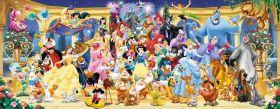 Panorama Disney (Puzzle 1000 pezzi Ravensburger)