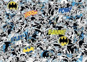 Puzzle Speciali 1000 pezzi Ravensburger Challenge Batman