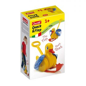 Quack & Flap (Gioco Quercetti)