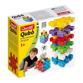 Qubò First Blocks (Gioco Quercetti)