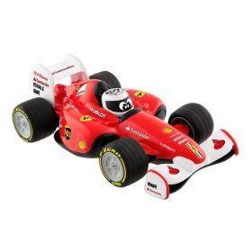 Radiocomando Scuderia Ferrari CHICCO su ARSLUDICA.com