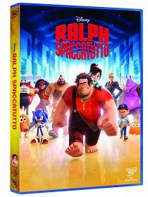 Ralph Spaccatutto (DVD Disney)