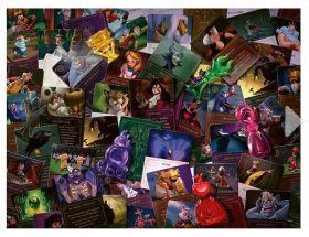 Puzzle 2000 Pezzi Ravensburger Villainous | Puzzle Disney