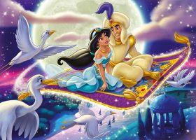 Puzzle 1000 Pezzi Ravensburger Aladin | Puzzle Disney