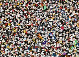 Puzzle 1000 Pezzi Ravensburger Alladin | Puzzle Disney