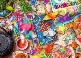 Puzzle 1000 Pezzi Ravensburger Le Quattro Stagioni | Puzzle Fantasy
