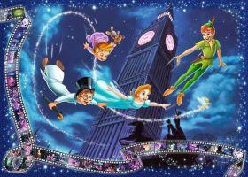 Puzzle 1000 Pezzi Ravensburger Peter Pan | Puzzle Disney