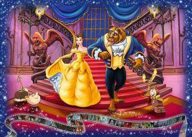 Puzzle 1000 Pezzi Ravensburger Disney Classics La Sirenetta | Puzzle Disney
