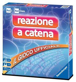 Reazione a Catena Gioco da tavolo Ravensburger su ARSLUDICA.com