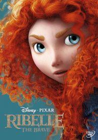 Ribelle - The Brave (DVD Disney)