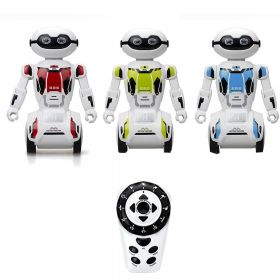 Robot Interattivo YCOO Macrobot su ARSLUDICA.com
