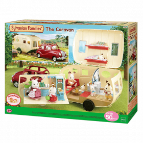 Roulotte 5045 (Sylvanian Families)