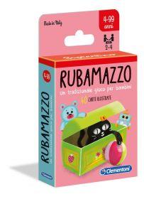 Rubamazzo Clementoni su ARSLUDICA.com