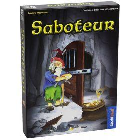 Saboteur Gioco da Tavolo Giochi Uniti