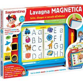 Sapientino Lavagna Magnetica (Gioco Clementoni)