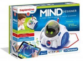 Sapientino Mind Designer (Gioco Educativo Clementoni)