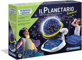 Il Planetario Scienza e Gioco Clementoni