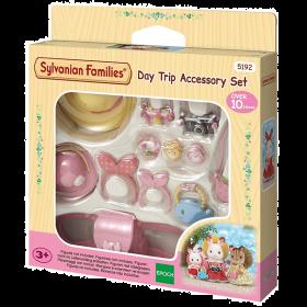 Set Accessori Abbigliamento 5192 (Sylvanian Families)